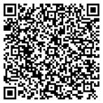 QR Code zur Anmeldung
